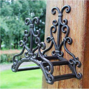 Th-Jjzx Garden Hose Holder Decorative