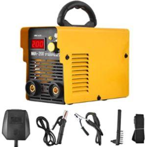 Electrical Circuit Welding Machine