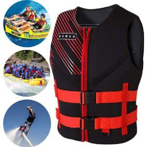 Auralll Swimming Safety Vest