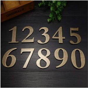Stamony Location House Number