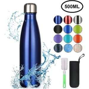 Ccfgh Old Navy Stainless Steel Water Bottle