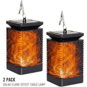 Deco Express Led Lantern Decorative