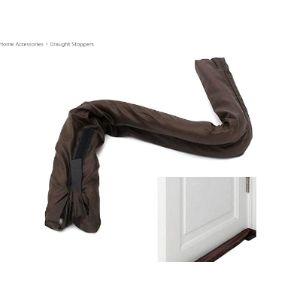 Winnfy Exterior Door Draft Stopper