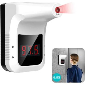 Bozaap Definition Wall Thermometer