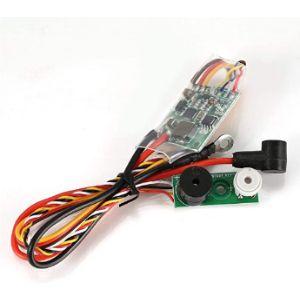 Emnarsissus Glow Plug Driver