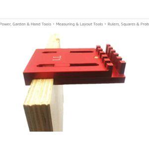 Winston Beard Depth Gauge Woodworking