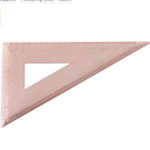Kj-Kuijhff Right Angle Triangle Ruler