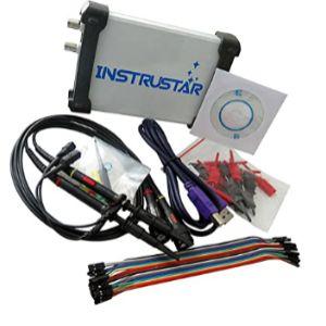 Almencla Low Cost Digital Oscilloscope