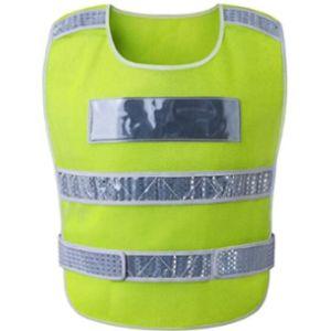 Almencla X Back Safety Vest