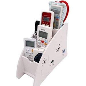 Aoopoo White Remote Control Holder