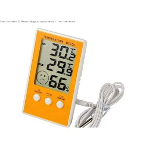 Yuan Ou Picture Outdoor Thermometer