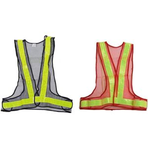 Cobeky Law High Visibility Vest