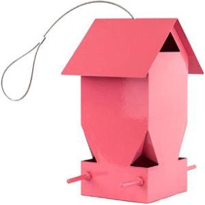 Jhwx Perky Pet Window Bird Feeder