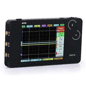 Nicetruc Project Digital Oscilloscope
