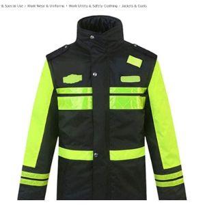 Guhui Level 3 Safety Vest