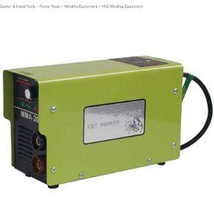 Lyyjiaju Information Welding Machine