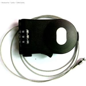 Zoharm Wire Cable Lock