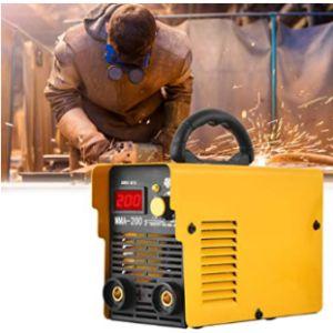 Topqsc Lightweight Welding Machine