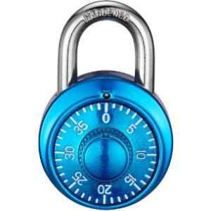 Z·Bling Shim Combination Lock