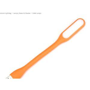 Yangman-L Orange Task Light