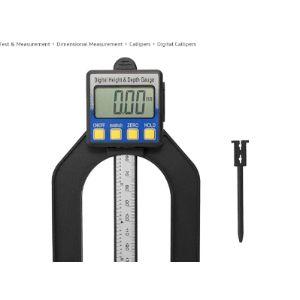 Cbld Accuracy Vernier Height Gauge