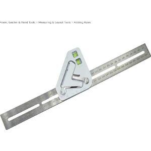 Huahua Carpentry Angle Measuring Tool