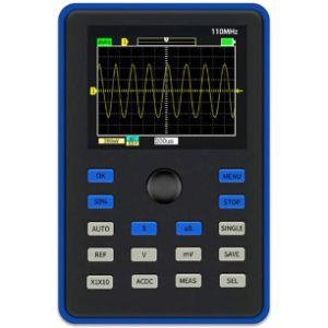 Bilinli Handheld Digital Oscilloscope