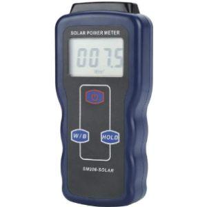 Wyzxr Sunlight Measuring Instrument