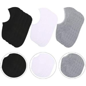 Soimiss Loafer Sock
