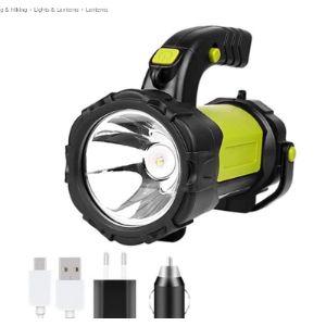 Newrx Target Led Lantern