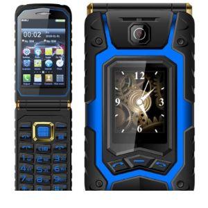 Hstfr Touch Screen Flip Phone