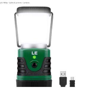 Jackws 1000 Lumen Led Lantern