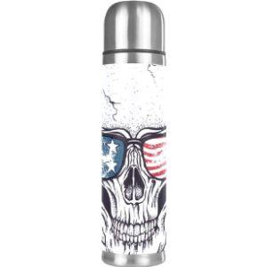 Haminaya American Made Stainless Steel Flask