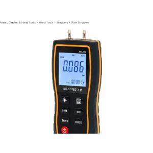 Wyzxr Air Pressure Measuring Instrument