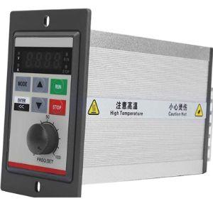 Guoqiang Zhou Inverter Motor Controller