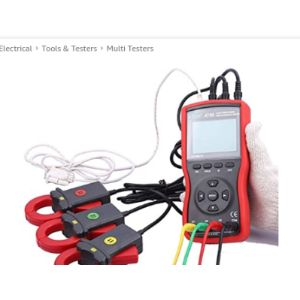 Lizanan Precision Measuring Instrument