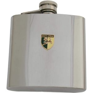 Gamekeepers Cottage Gifts South Africa Stainless Steel Hip Flask