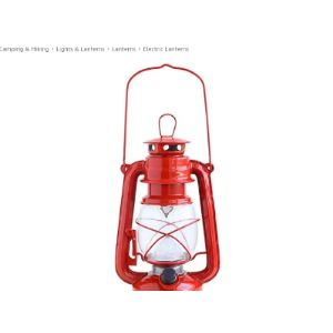 Mcty Camping Oil Lamp