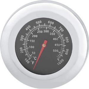 Agatige Outdoor Oven Thermometer