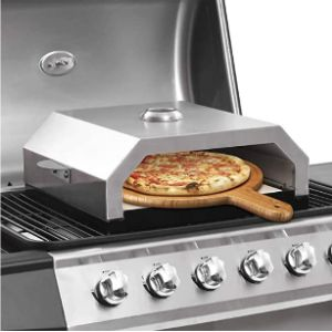Vidaxl Base Outdoor Pizza Oven