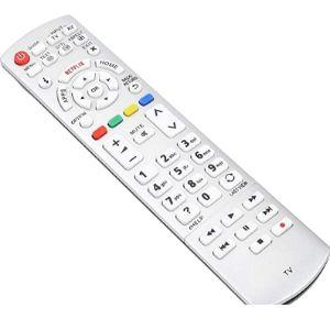Redxiao Senior Tv Remote Control