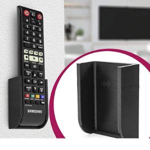 Mobilefox Velcro Remote Control Holder
