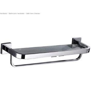Nydzdm Toilet Glass Shelf