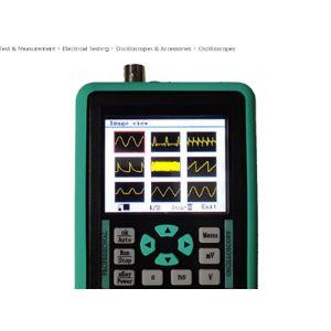 Yuoki99 Design Digital Oscilloscope