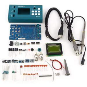 Oumefar Program Digital Oscilloscope