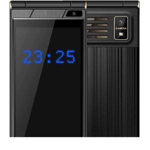 Hstfr Dual Screen Flip Phone