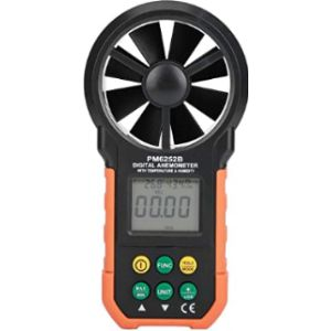 Oumefar Speed Measuring Instrument