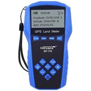 Man-Hj Distance Gps Measuring Instrument
