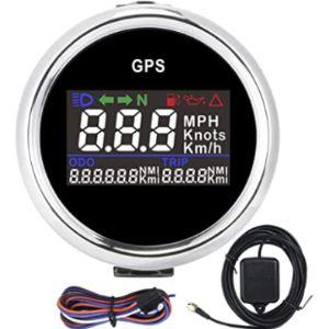 Ebtools Gps Speedometer Boat