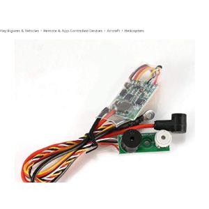 Fystar Glow Plug Driver